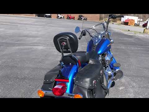 2017 Harley-Davidson Heritage Softail® Classic in Tyrone, Pennsylvania - Video 1