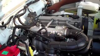 Che' - My 2010 Maruti Suzuki 1.3L MPFI Gypsy HT 2