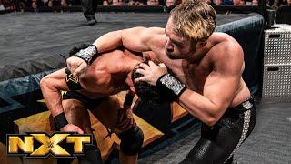 Tyler Breeze vs. Roderick Strong: WWE NXT, July 3, 2019