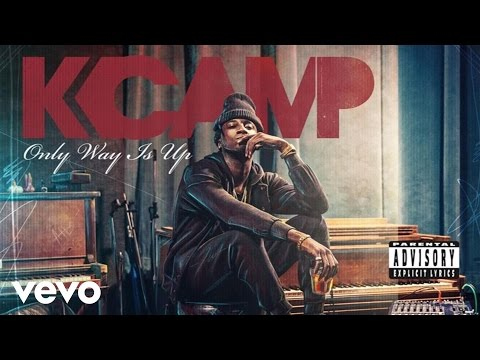 Change (Song) by K Camp and Jeremih