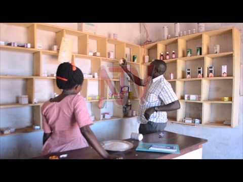 NDA closes over 100 drug shops in Bunyoro, Tooro