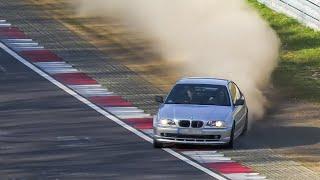 Nürburgring Afternoon Highlights! 31 03 2021 Touristenfahrten Nordschleife