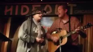 Robbie Fulks & Nora O'Connor - That's Alright