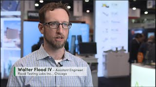 Giatec – SmartRock™ with Walter Flood IV of Flood Testing Labs Inc.