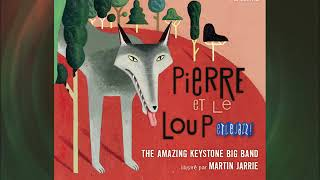 Daniel Lavoie / Pierre et le loup ...et le jazz.