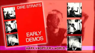 Dire Straits - In the Gallery