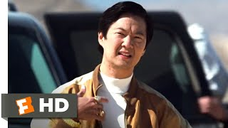 The Hangover (2009) - The Wrong Doug Scene (9/10) | Movieclips