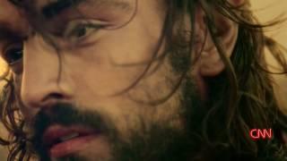 Ты плачешь, Господи... Красивая песня о любви к Иисусу Христу.