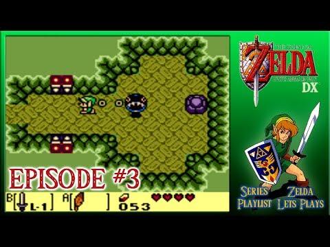 The Legend Of Zelda Links Awakening Dx Walkthrough The