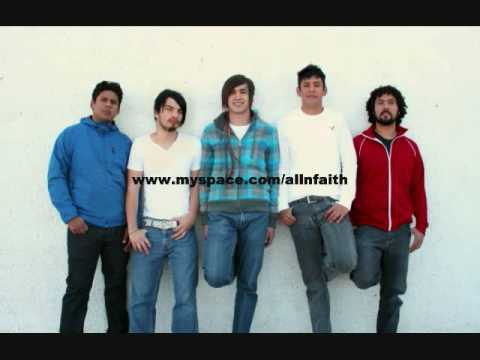All N Faith - About You (mp3)