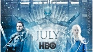 Game Of Thrones Season 8 Trailer | Promo | GoT8 (HBO)   Trailer  concept  S8 2018 Teaser
