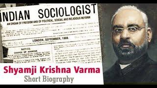 Shyamji Krishna Verma: ब्रिटेन में एक हिंदुस्तान बसाने वाला क्रांतिकारी | Gaurav Gaatha