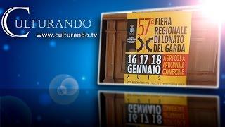 preview picture of video 'Culturando Anteprima Fiera Lonato 2015'