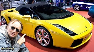 Why Luxury Cars are Expensive to Fix