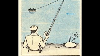 Рыболовный кораблик как сделать своими руками