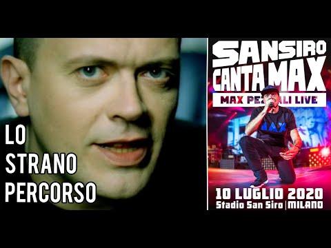 , title : 'Max Pezzali / 883 - Lo strano percorso (Official Video)'