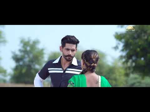 TRIGGER   Latest Punjabi song   KONIKA GUJJAR & DEEPAK