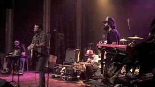 Chuck Ragan - The Trench (With Ben Nichols)