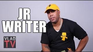 JR Writer on How He Linked Up with Cam'ron and Joined Dipset