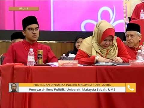 Analisis AWANI: #MalaysiaMemilih - PRU14 dan dinamika politik Malaysia 1999 - 2018