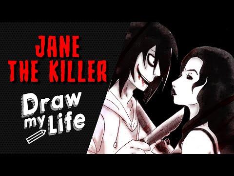 Jeff The Killerexe Roblox - Download Jade The Killer Draws 9mack