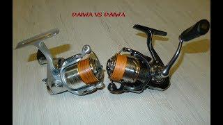 Daiwa 13 certate 2004 ch