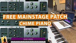 mainstage 3 worship patches free - Kênh video giải trí dành