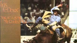 Chris Ledoux ~ Grange Hall Dance (Vinyl)