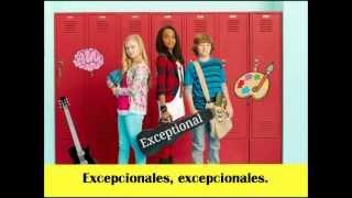 Exceptional - China Anne McClain - Subtitulada en español