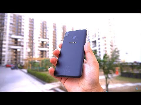 Infinix Hot S3 review and unboxing [CAMERA, GAMING, BENCHMARKS]