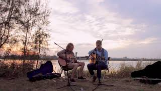 Hollow Coves - Home (Lakeside Acoustic Session)