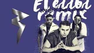 El Error (Remix) - Zion y Lennox (Video)