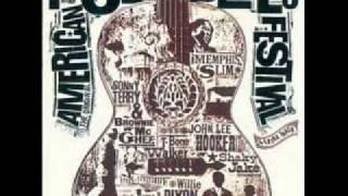 John Lee Hooker - Let's Make It Baby