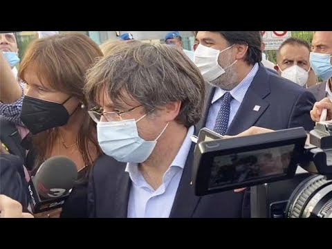 Σαρδηνία: Σε πολιτιστικό φεστιβάλ ο Κάρλας Πουτζντεμόν…