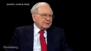 Buffett Says He's Bought $12B in Stock Since Election