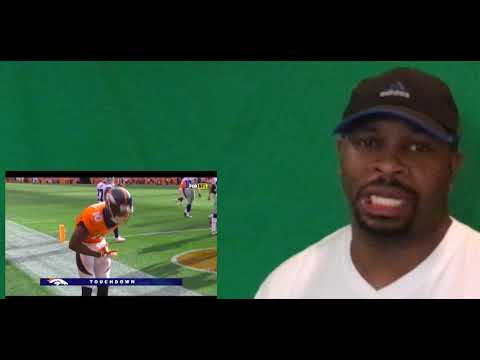 Cowboys vs. Broncos   NFL Week 2 Game Highlights   REACTION