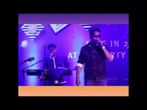 Rishav Ishu Live in Concert in Mumbai.
