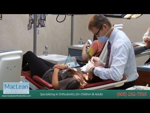 MacLean Orthodontics