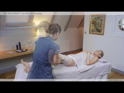 Ošetření pro lehké nohy