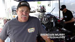 Dragstrip Rumble: Bakersfield: Pt. 2, Final Qualifying