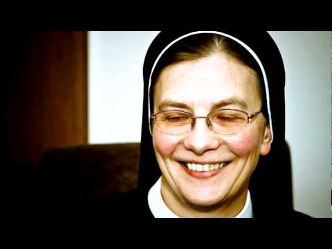 Schwester Theresita Maria: Dat is' ett...