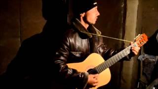Проподает талант!!!! Песни под гитару.