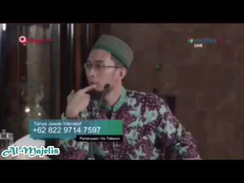 Video Apa Hukum Tahlilan - Ustadz Adi Hidayat