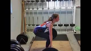 Deadlifting, Coordination, and Starting Young