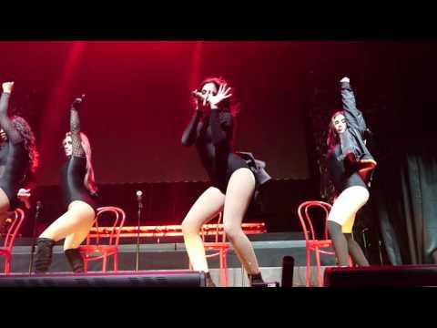 Fifth Harmony - Big Bad Wolf (LIVE HD - Cologne - 10/19/2016)