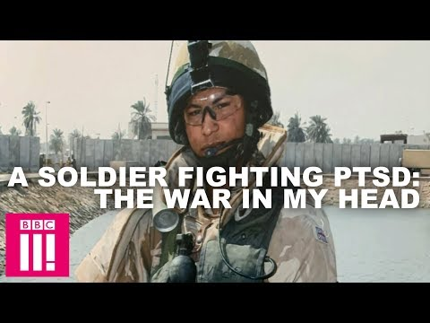 A Soldier Fighting PTSD: My Brother Took His Own Life