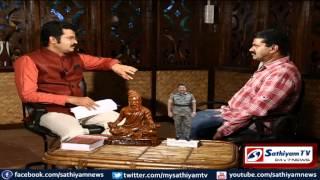 Kelvi kanaikal - Mr.seeman special interview(Naam Tamilar Katchi) - Part 2