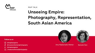Unseeing Empire: Photography, Representation, South Asian America