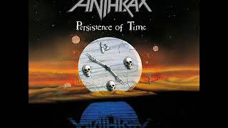 Anthrax  Discharge