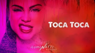 Natti Natasha - Toca Toca [Official Audio]